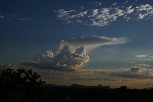 Summer Storm Clouds ⛈