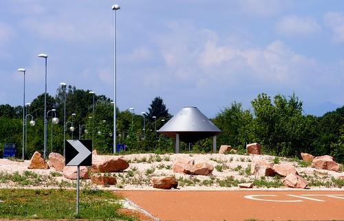 Collegno (TO) - Viale Certosa
