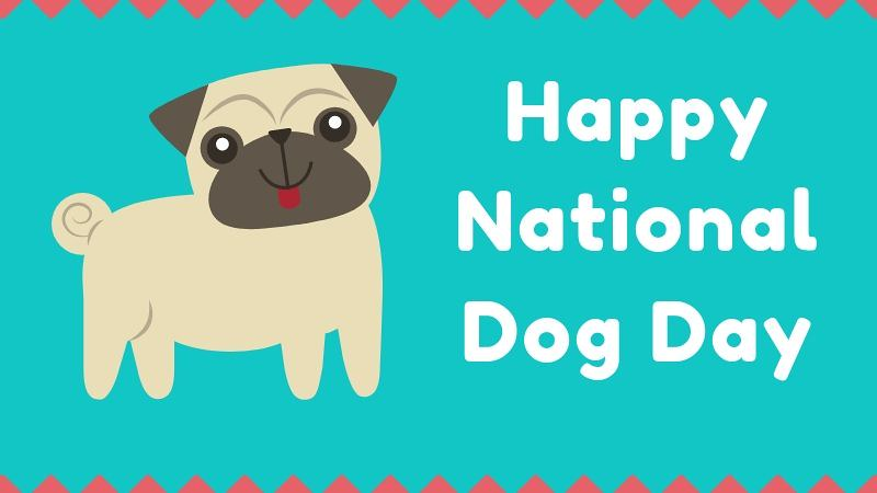 national dog day 2019