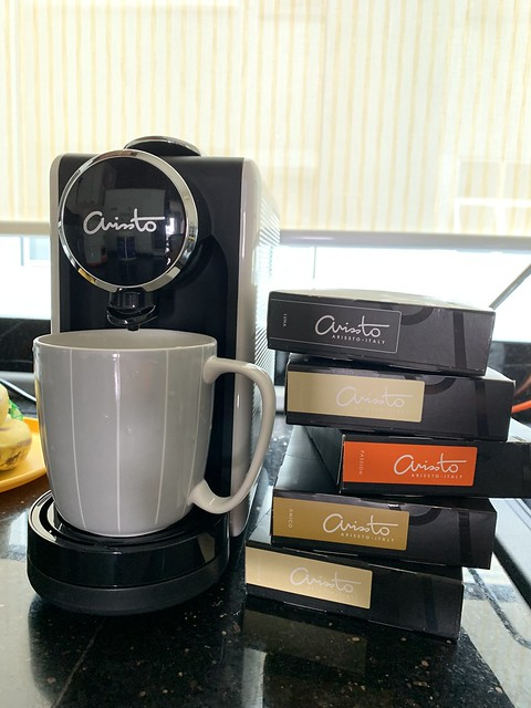 Arissto Coffee