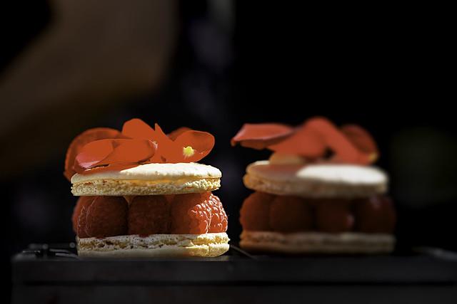 Macarons de Denis MATYASY - Provence - Var