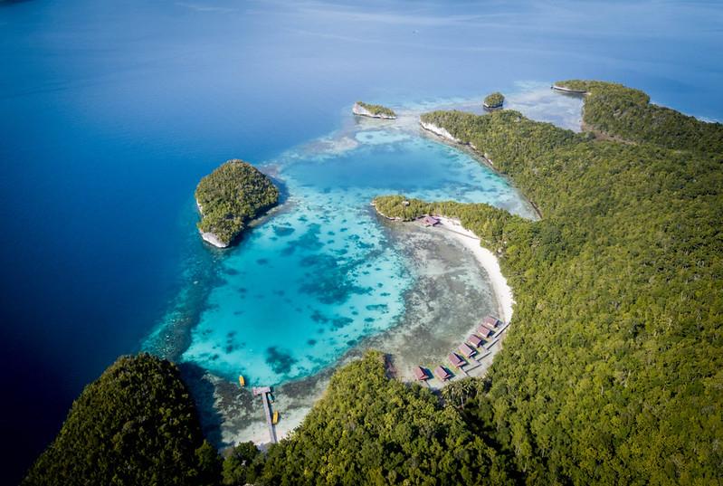 Doberai Private Island Raja Ampat