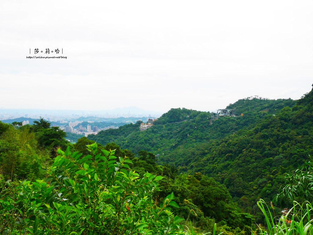台北文山貓空山水客茶坊小天空步道附近餐廳 (1)
