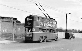London Transport CGF73