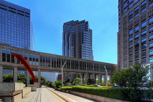 Shinjuku(新宿)