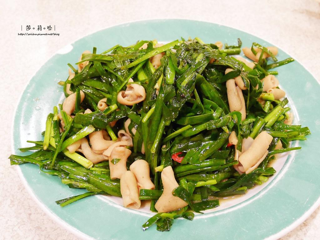桃園龍潭必吃美食大楊梅鵝莊客家餐廳推薦 (5)
