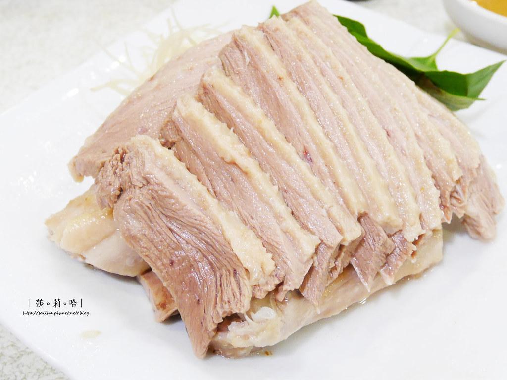 桃園龍潭必吃美食大楊梅鵝莊客家餐廳推薦 (4)