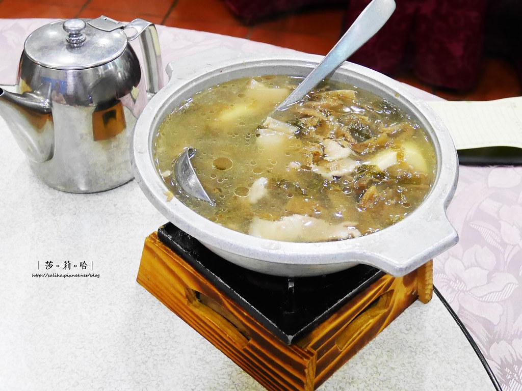 桃園龍潭必吃美食大楊梅鵝莊客家餐廳推薦 (2)
