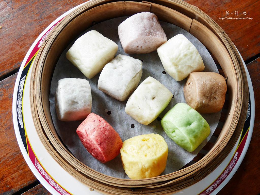 台北文山貓空山水客茶坊景觀餐廳午餐下午茶泡茶喝茶茶藝館 (1)