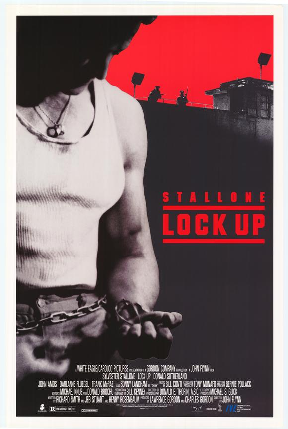 Lock Up - Poster 4
