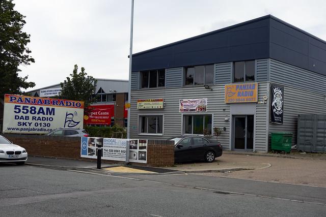 The Home of Panjab Radio