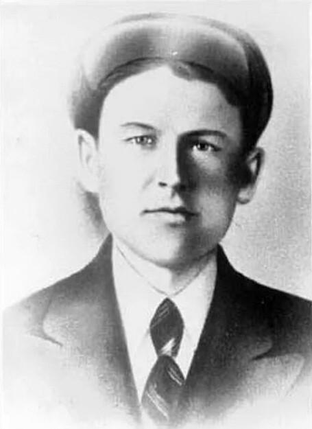 Трофимов Николай Игнатьевич