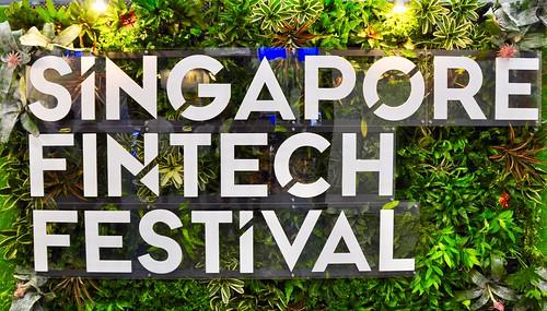 Singapore Fintech Festival a Success