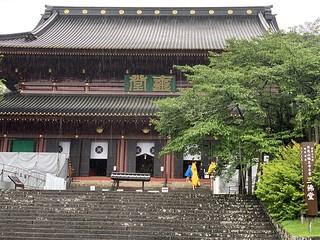 日光への旅2019 - 輪王寺