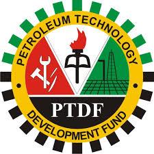 Petroleum Technology Development Fund logo