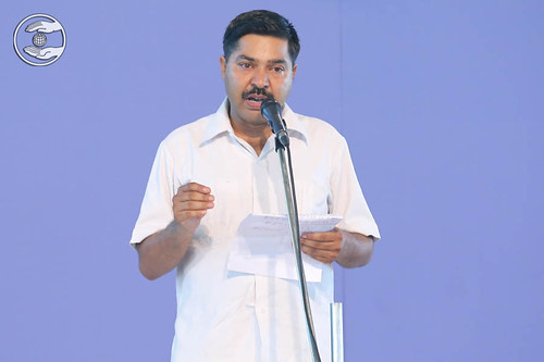 Haryanvi Kavita by Dr Jitender Haryanvi, Jhajjar