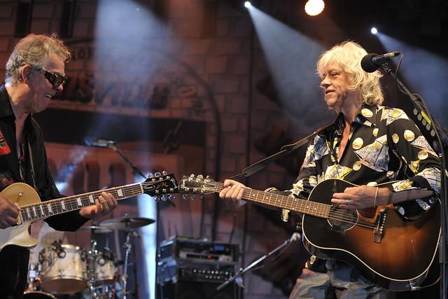 Bob Geldof 2. deo