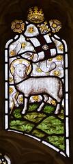 Lamb of God (Burlison & Grylls, 1904)