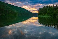 States Lake, NB