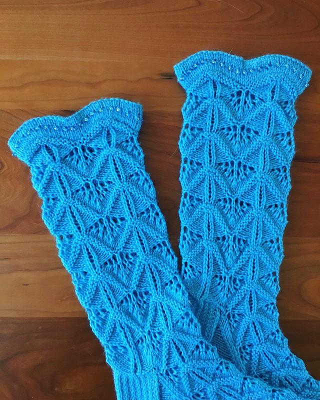 Glamour Socks