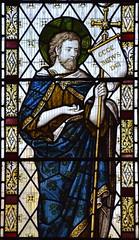 St John the Baptist (Burlison & Grylls, 1904)
