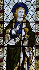 St John the Evangelist (Burlison & Grylls, 1904)