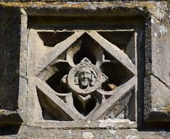 St John the Baptist's head