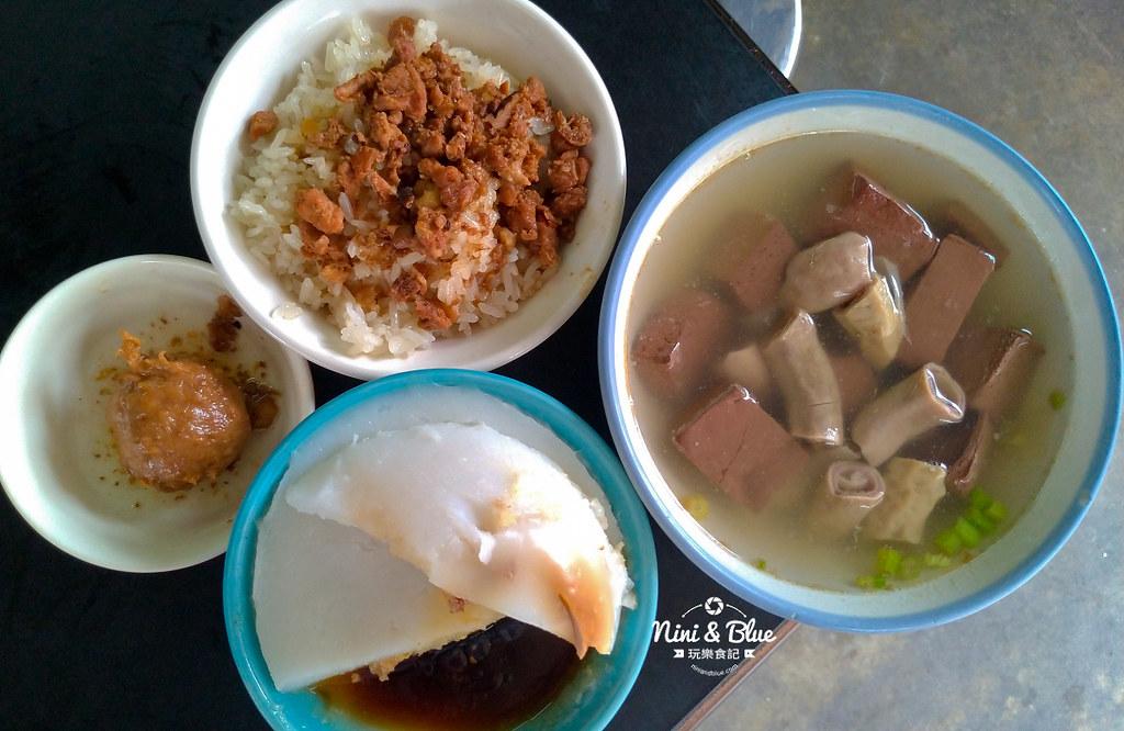 老嘉義碗粿米糕(民生本店).台中火車站05