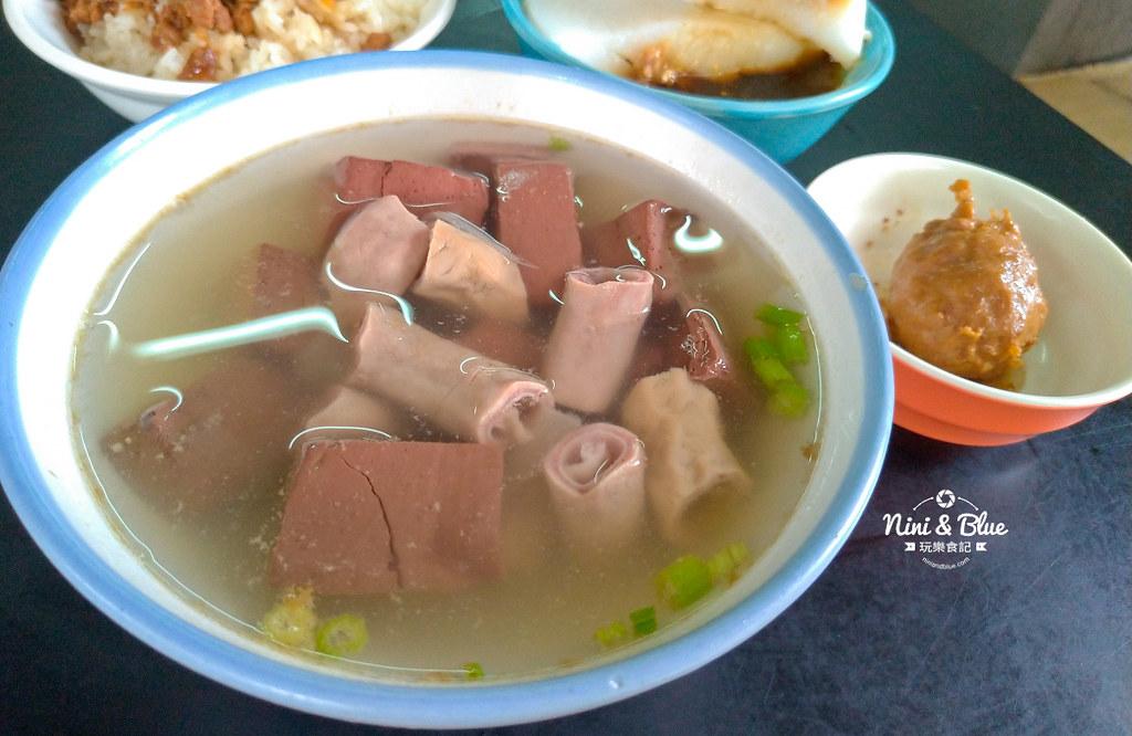 老嘉義碗粿米糕(民生本店).台中火車站03