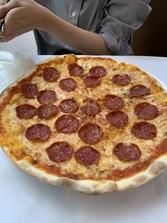 Lunch @ Portofino, Bangsar