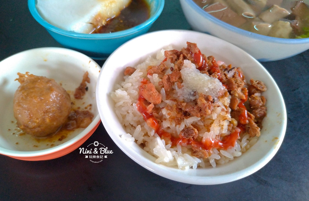 老嘉義碗粿米糕(民生本店).台中火車站06