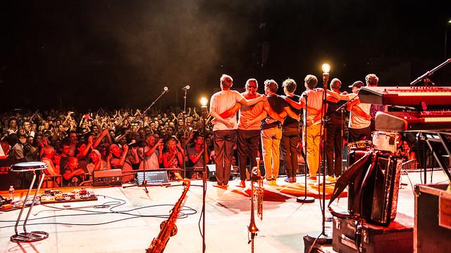 Concert de Benabar