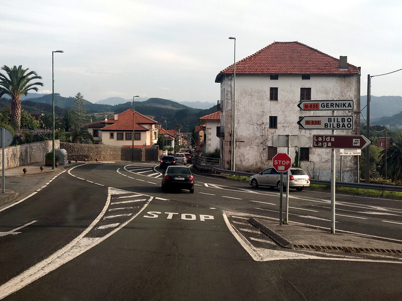 Portugal & Spain road trip