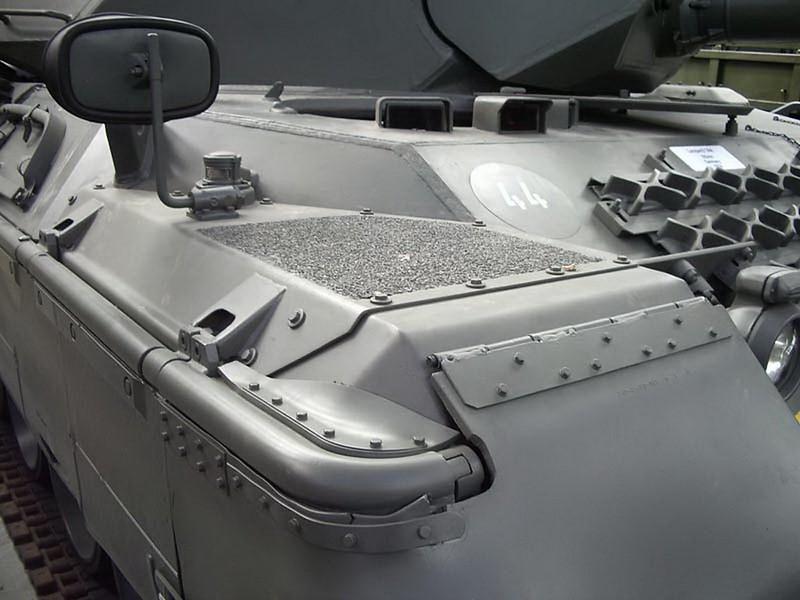 Leopard 1A4 00002