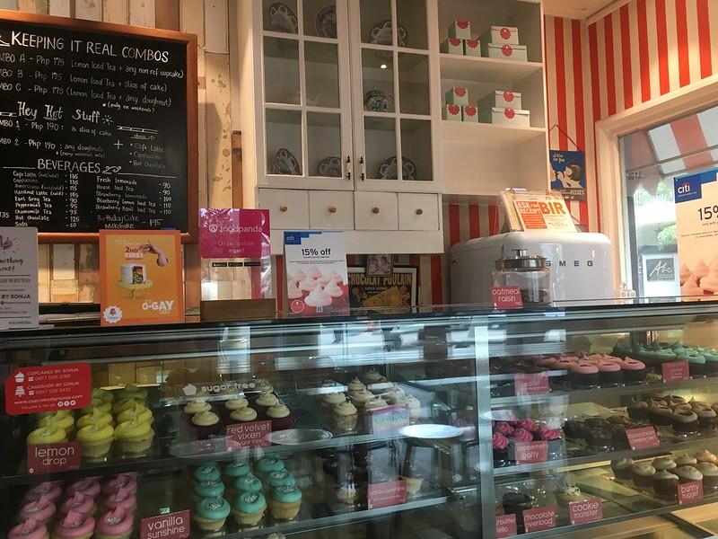 Cupcakes by Sonja, BGC