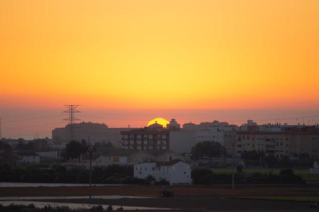 Amanecer en Valencia 55