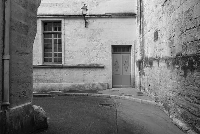 Rue Girard