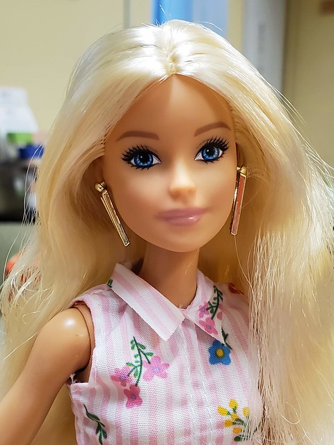 Barbie Fashionista 119