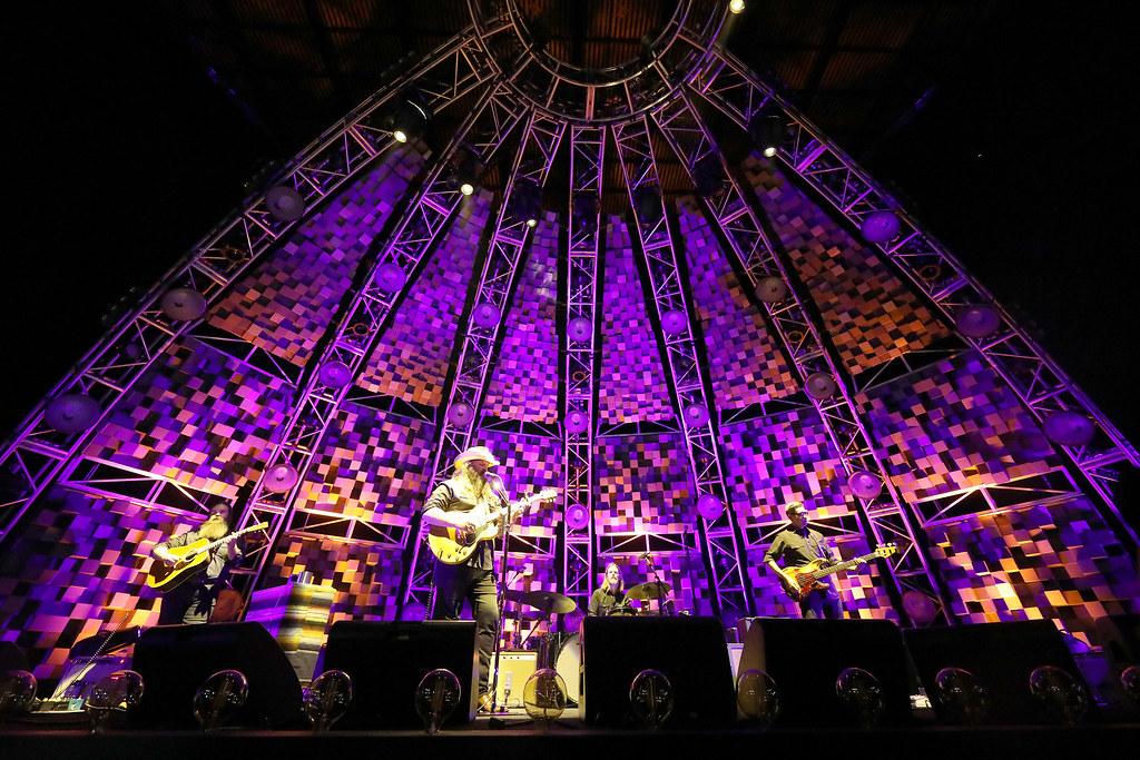 Chris Stapleton Concert