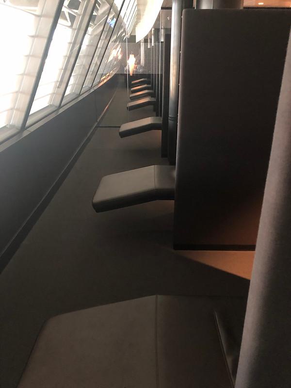 Swiss Senator Lounge Zurich