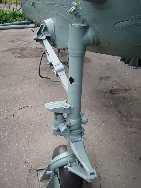 Kamov A-25Ts 7