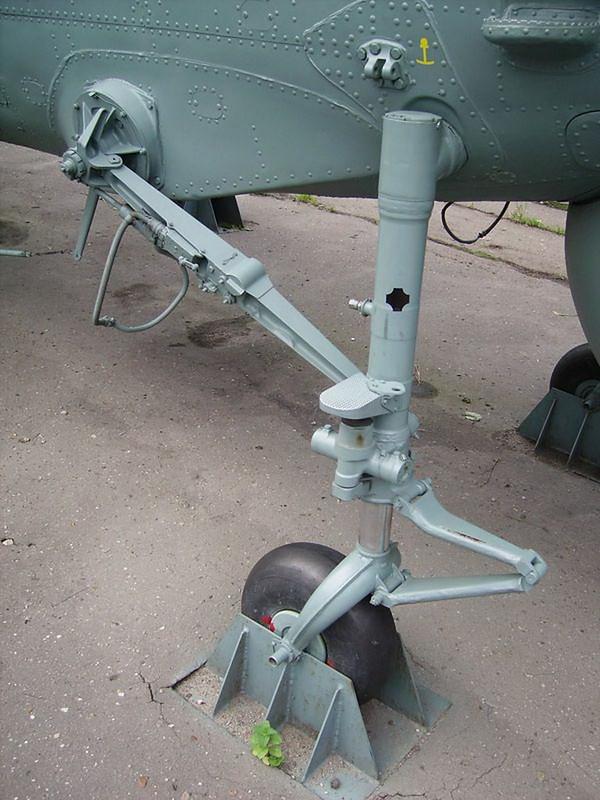 Kamov A-25Ts 6