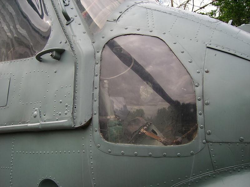 Kamov A-25Ts 5
