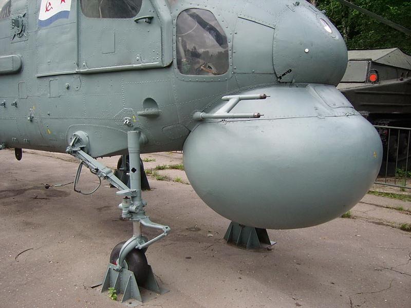 Kamov A-25Ts 2