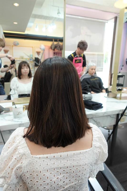 2019.8月夏季髮型