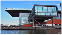 BIMHUIS - Amsterdam - NL - SIG AH NL