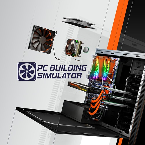 Thumbnail of PC Building Simulator on PS4