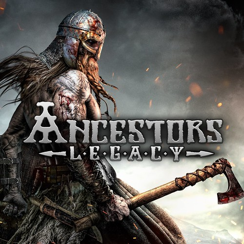 Thumbnail of Ancestors Legacy on PS4