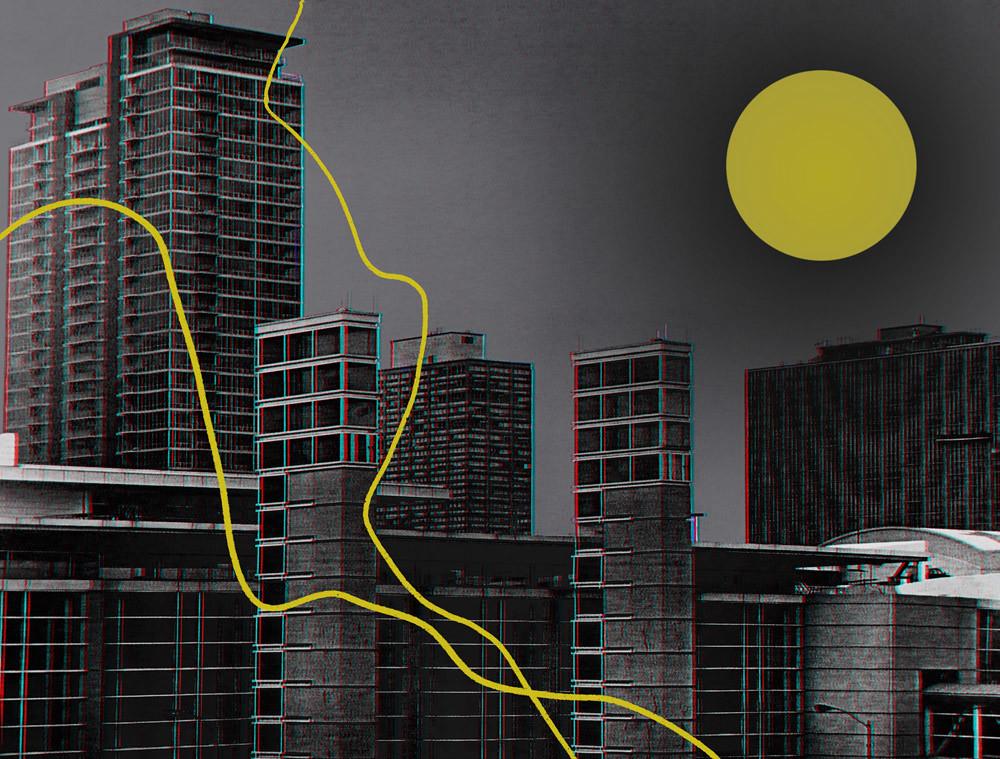 City Sun II