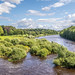 River Tyne, Corbridge